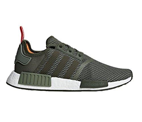adidas Originals NMD_R1, Sneakers, Scarpe da Uomo, EU 44 - UK 9,5