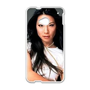 Charlie's Angels HTC One M7 Cell Phone Case White R2936787
