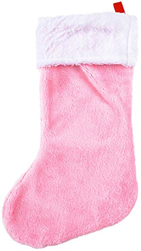 Rhode Island Novelty Christmas Pink Plush Faux Fur