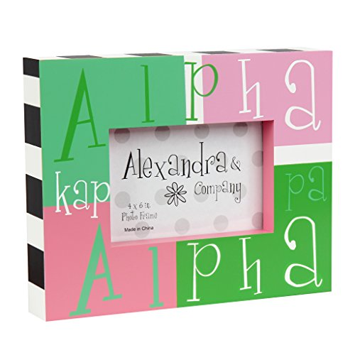 Alexandra and Company Block Frame