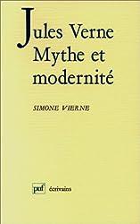 Jules Verne, mythe et modernité