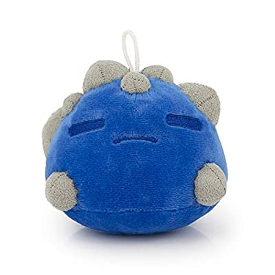 Imaginary People Slime Rancher Slime Plush Toy Soft Bean Bag Plushie | Rock: Toys & Games