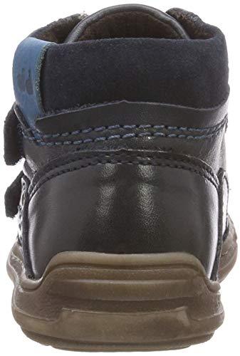 Ankle Garçon Bottes Froddo G3110108 Bleu Blue Classiques Boot amp; Bottines I17 dark Boys 1a8q58f