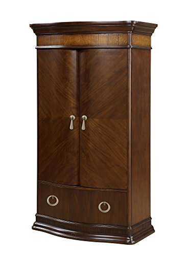 Munire Portland Armoire- Cinnamon by Munire