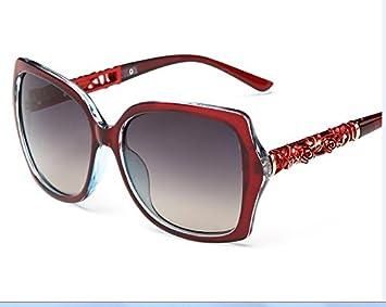 XXFFH Gafas De Sol Tendencia De La Moda Europea Y Americana ...