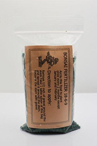 Release Bonsai Fertilizer Pellets