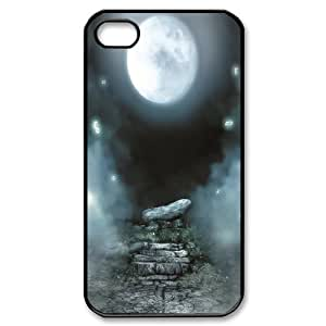Runes Custom made Case/Cover/skin for iPhone 4/4S Phone Case AML757334