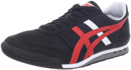 81® Fiery Red Ultimate Tiger ASICS Black Onitsuka SAFtwxq0