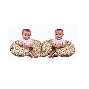 Amazon.com: Leachco cuddle-u2 doble tumbona de apoyo ...