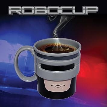 Amazon.com: TU22 – robocopa (Robocop inspired) Lucha contra ...