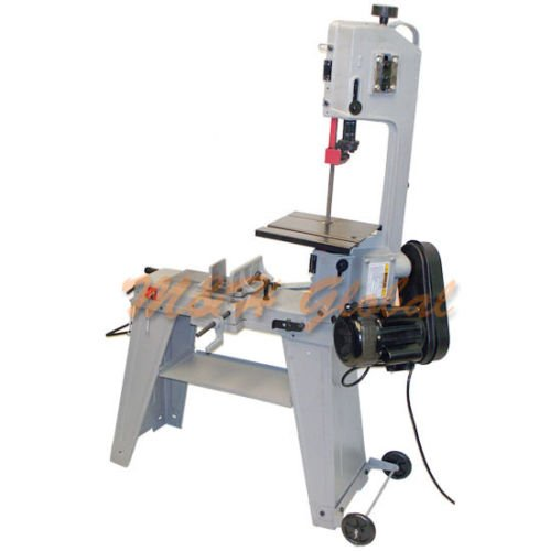 "Metal Cutting Horizontal Vertical Band Saw 4-1/2"" Round 4..."