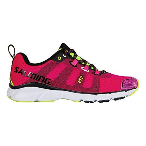 Running de para Salming Mujer Sintético Zapatillas Rojo de wPHEqTv
