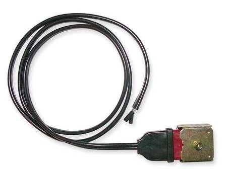 Ranco LDK-410000-070 Solenoid Coil 240 Vac, 1 '' x  1 '' x  1''