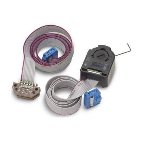 Encoders Kit En,L Drv,3Ch 5000CPR,6mm