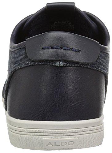 Aldo Zapatillas Datuccio Fashion Sneaker Navy Para Hombre