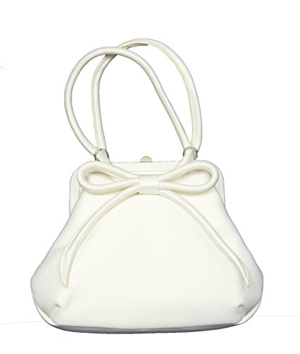 sondra-roberts-satin-fabric-mini-satchel-ivory