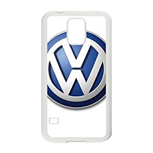 WAGT VW sign fashion cell phone case for Samsung Galaxy S5