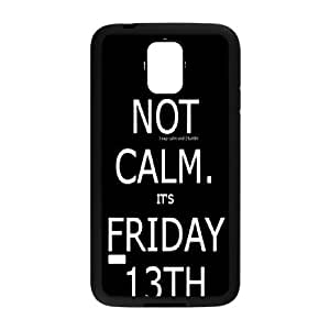 Personalized Creative Friday The 13Th1 For Samsung Galaxy S5 LOSQ752834