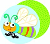 Buggy for Bugs Cut-Outs, , 1483803724