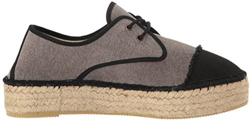 Sneaker Black Charlie Andre Women Fashion Grey Assous Iw6x7qU