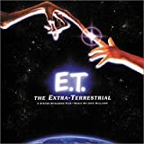 E.T. The Extra-Terrestrial: Original Motion Picture Soundtrack by N/A (1996-09-24)