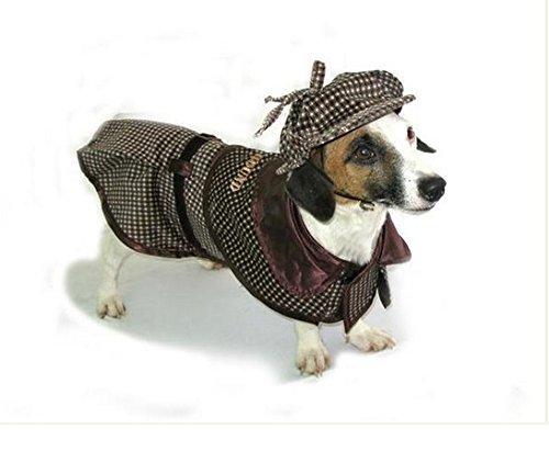 Sherlock Hound Dog Costume (4)
