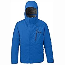 Outdoor Research Mens Igneo Shell Jacket