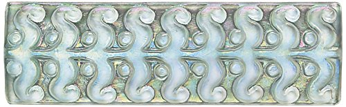 Dal-Tile 38DECOB1P-CR50 Cristallo Glass Tile, 3