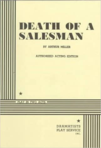 Amazon death of a salesman 9780822202905 arthur miller books fandeluxe Gallery