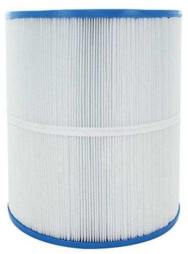 Guardian Pool Spa Filter Replaces unicel c-8465, pleatco PWK65, Filbur FC-3960 Watkins 65