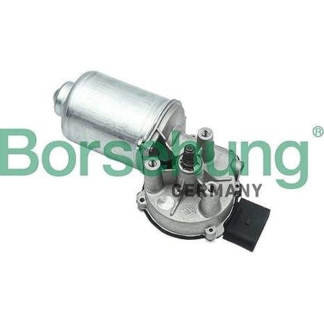 Borsehung B11471 - Motor para limpiaparabrisas: Amazon.es: Coche y moto