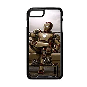 Generic Protective Back Phone Cover For Boy Design With Iron Man For Iphone 6 Plus 5.5 Inch Choose Design 29