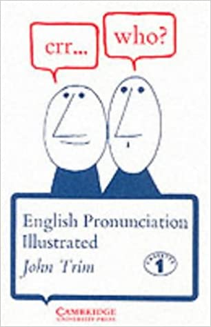 English Pronunciation Illustrated Cassettes (2)