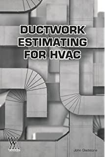ductwork estimating for hvac tech set series