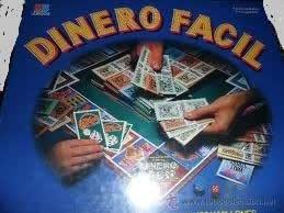 DINERO FACIL de MB: Amazon.es: Juguetes y juegos