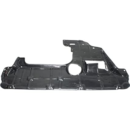 Front Under Cover Prius Engine Splash Shield Perfect Fit Group REPT310129