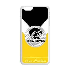 Zero Iowa Hawkeyes NCAA Logo Cell Phone Case for iphone 5 5s