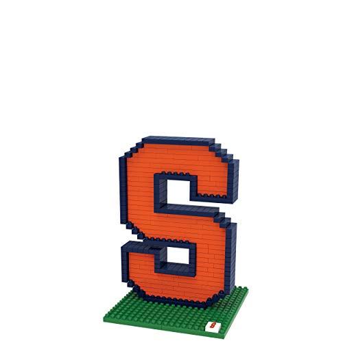 Syracuse 3D Brxlz - Logo
