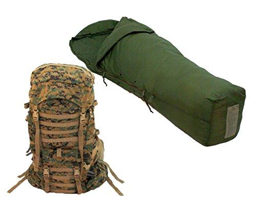 usmc pack system - 9