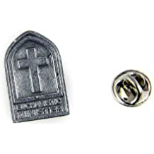 6030487 Eucharistic Minister Lapel Pin Tie Tack Brooch Church Cross Christian Communion