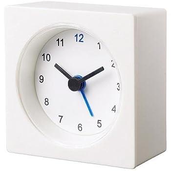 amazon com ikea vikis alarm clock white home kitchen rh amazon com Furniture Instruction Manuals ikea vikis alarm clock instructions