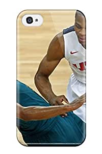 Muriel Alaa Malaih's Shop basketball nba NBA Sports & Colleges colorful iPhone 4/4s cases 8647686K468855733