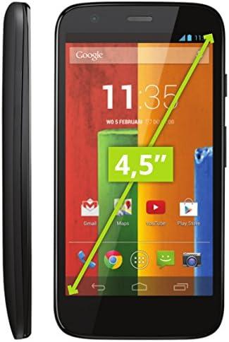 Motorola Moto G 8 GB - Smartphone libre Android (pantalla 4.5
