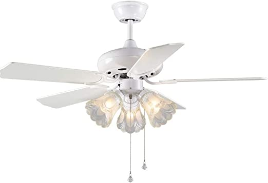 Ceiling fan light Ventilador de Techo de 42