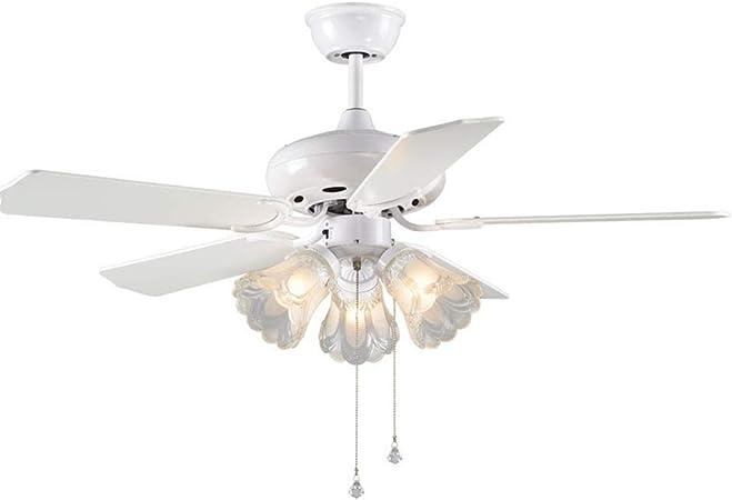 Ceiling fan light Ventilador de Techo de 42