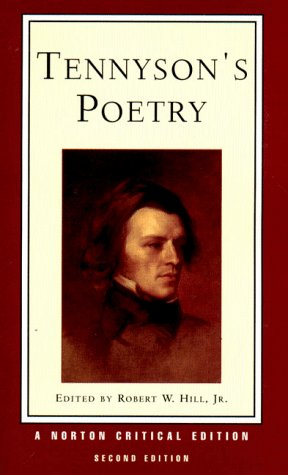 Tennyson's Poetry (Norton Critical Editions)