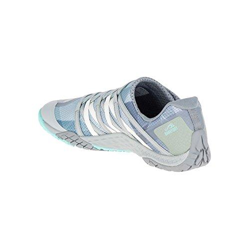 Merrell Chaussures Femme Trail Glove 4 High Rise Gris XeOoFGg2ys