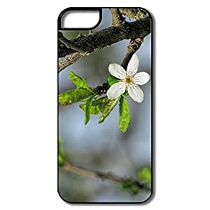 PTCY IPhone 5/5s Make Your Own Vintage Flower