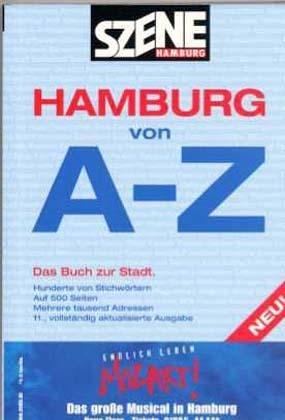 Hamburg von A-Z