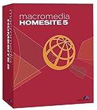 HomeSite 5.0: more info